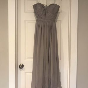Weddington Way Hailey Dress Size 4